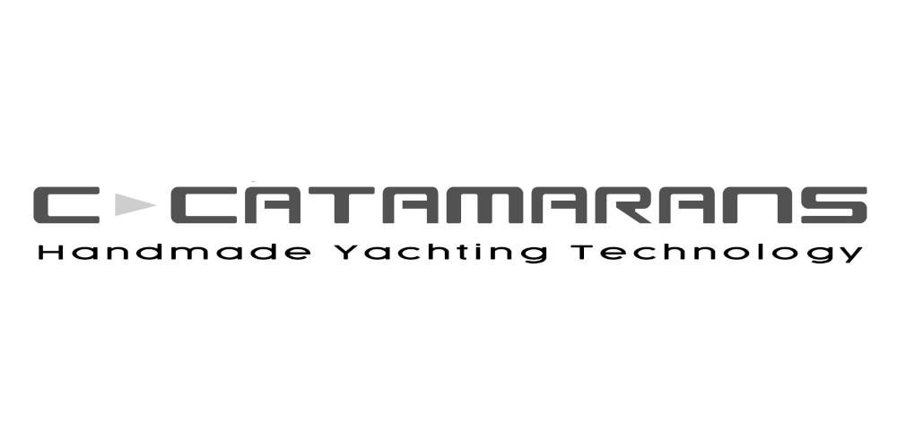 SOLO LOGO – C-Catamarans