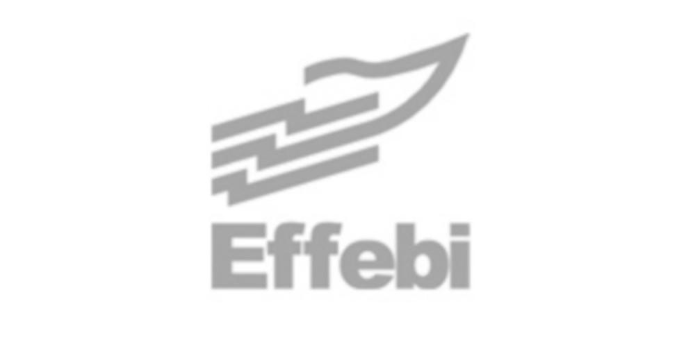 SOLO LOGO – Effebi